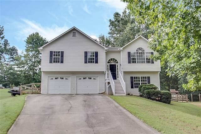 161 Summer Creek Cove, Dallas, GA 30157 (MLS #6610719) :: North Atlanta Home Team