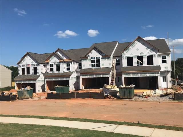 158 Wisteria Drive B20, Winder, GA 30680 (MLS #6610726) :: The Heyl Group at Keller Williams
