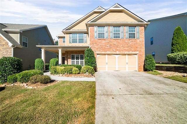 5207 Blossom Brook Drive, Sugar Hill, GA 30518 (MLS #6610738) :: North Atlanta Home Team