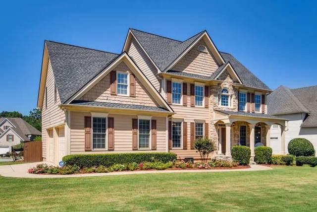 5096 Cabot Creek Drive, Sugar Hill, GA 30518 (MLS #6610740) :: North Atlanta Home Team