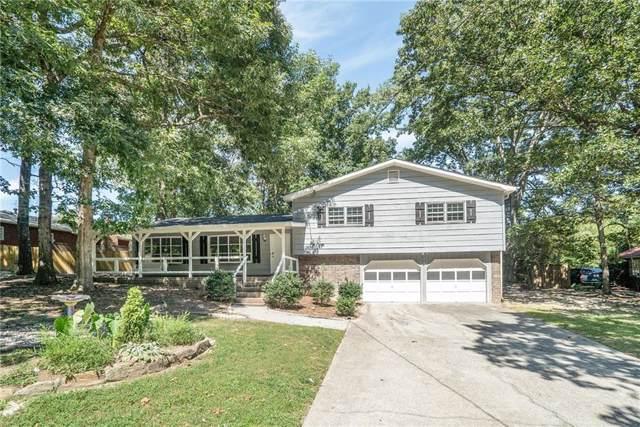 1348 Branchwood Drive, Snellville, GA 30078 (MLS #6610748) :: North Atlanta Home Team