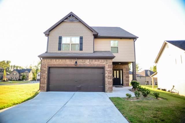 1177 Sly Fox Run, Fairburn, GA 30213 (MLS #6610754) :: North Atlanta Home Team