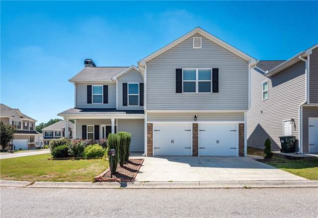 41 Crescent Commons, Dallas, GA 30157 (MLS #6610755) :: North Atlanta Home Team