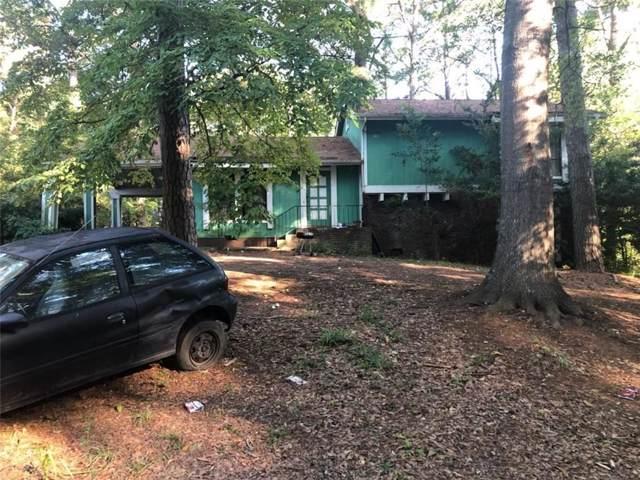 8991 Sterling Ridge Lane, Jonesboro, GA 30238 (MLS #6610762) :: The Heyl Group at Keller Williams