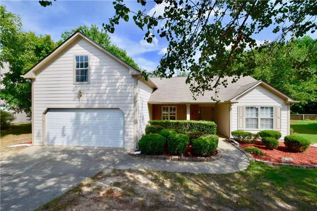 3841 Plantation Mill Drive, Buford, GA 30519 (MLS #6610767) :: North Atlanta Home Team