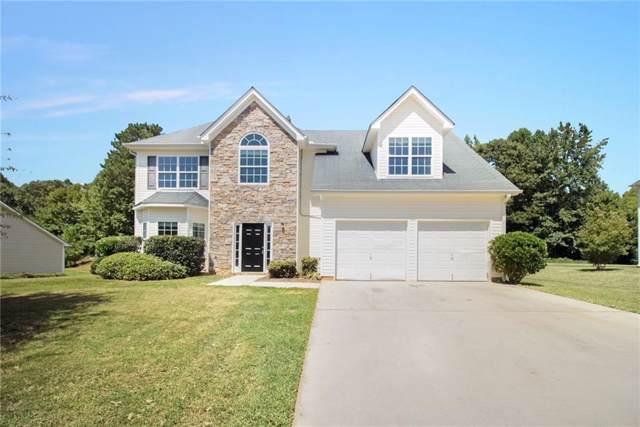 445 Madison Avenue, Hampton, GA 30228 (MLS #6610772) :: North Atlanta Home Team