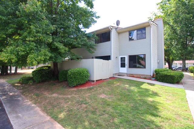 3897 Mulkey Circle SW, Marietta, GA 30008 (MLS #6610781) :: The Heyl Group at Keller Williams