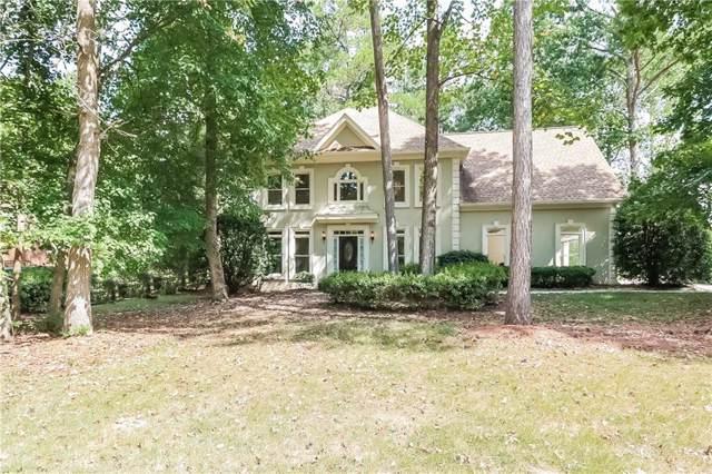 1164 Fleming Trail SW, Mableton, GA 30126 (MLS #6610795) :: North Atlanta Home Team