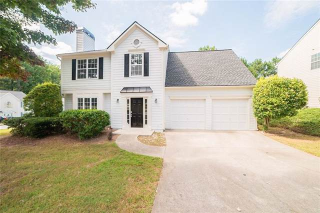 782 Norwalk Hill Court, Lawrenceville, GA 30043 (MLS #6610799) :: The Realty Queen Team