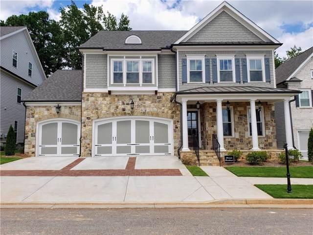 10490 Grandview Square, Johns Creek, GA 30097 (MLS #6610804) :: North Atlanta Home Team