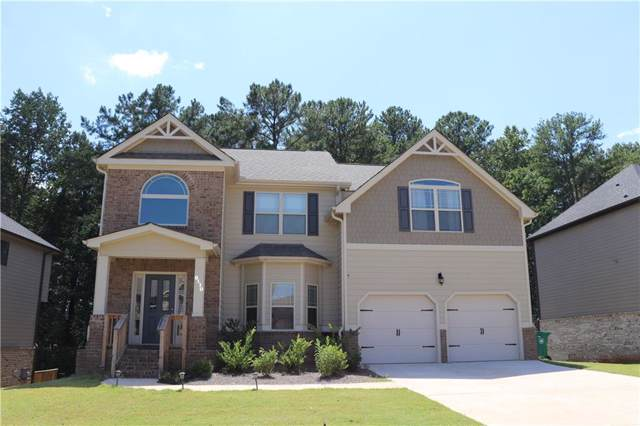 8110 White Oak Loop, Lithonia, GA 30038 (MLS #6610829) :: North Atlanta Home Team