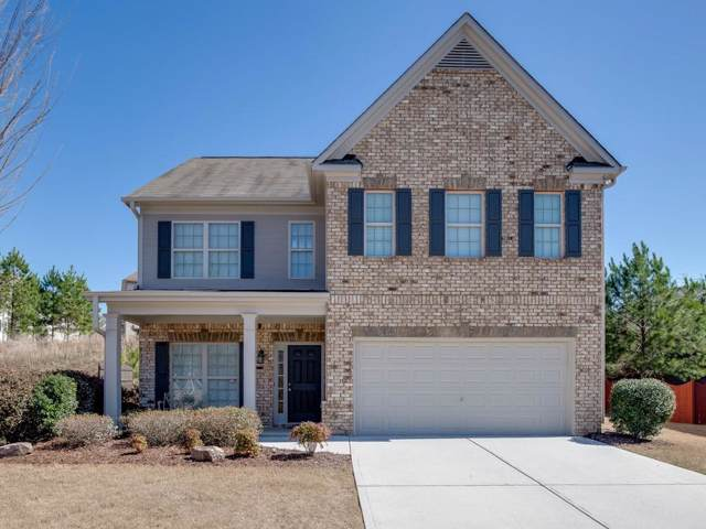1868 Great Shoals Circle, Lawrenceville, GA 30045 (MLS #6610832) :: North Atlanta Home Team