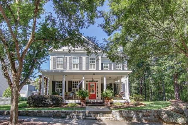 5102 Swann Street SW, Covington, GA 30014 (MLS #6610878) :: North Atlanta Home Team