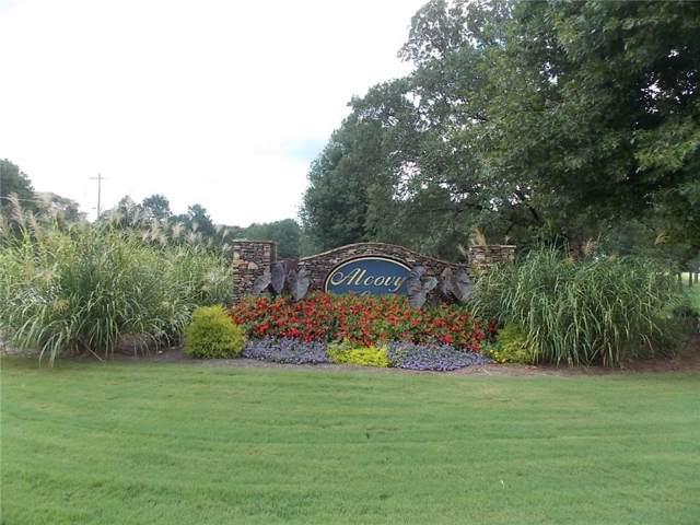 1203 Red Oak Drive, Monroe, GA 30655 (MLS #6610879) :: The Heyl Group at Keller Williams