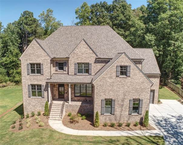 308 Indian Hills Trail, Marietta, GA 30068 (MLS #6610910) :: The Heyl Group at Keller Williams
