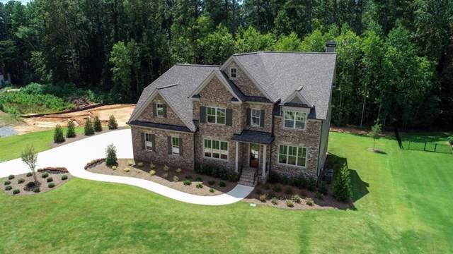 3098 Madelyn Heights Terrace, Marietta, GA 30064 (MLS #6610923) :: North Atlanta Home Team