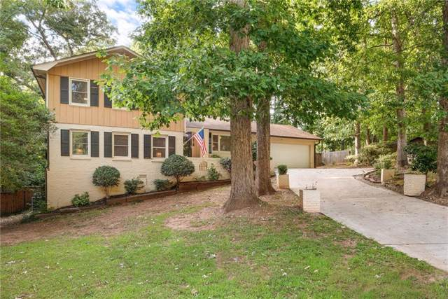 3307 Pointe Bleue Court, Decatur, GA 30034 (MLS #6610945) :: The Heyl Group at Keller Williams