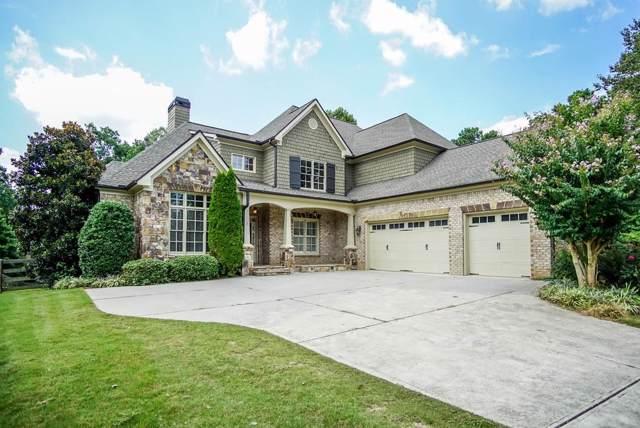 2412 Rock Springs Road, Buford, GA 30519 (MLS #6610946) :: North Atlanta Home Team