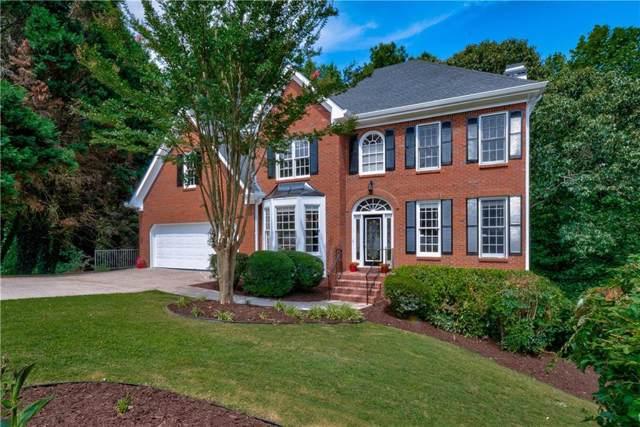 10515 Wren Ridge Road, Alpharetta, GA 30022 (MLS #6610972) :: North Atlanta Home Team
