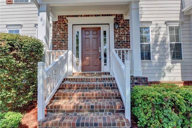 1697 Longmont Drive, Lawrenceville, GA 30044 (MLS #6610980) :: North Atlanta Home Team