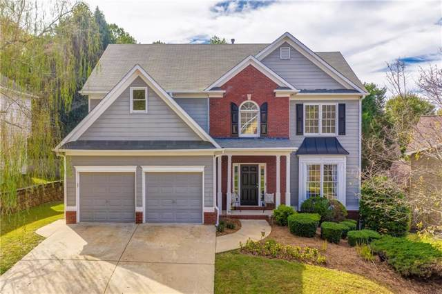 102 Windsong Trail, Canton, GA 30114 (MLS #6610983) :: North Atlanta Home Team