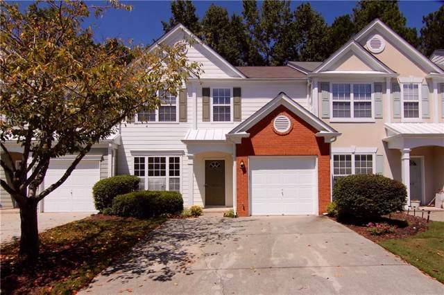 2972 Commonwealth Circle, Alpharetta, GA 30004 (MLS #6610992) :: North Atlanta Home Team