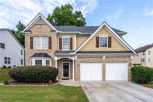 6483 Stonelake Place SW, Atlanta, GA 30331 (MLS #6611016) :: The North Georgia Group