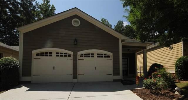 224 Oakleaf Drive, Acworth, GA 30102 (MLS #6611020) :: North Atlanta Home Team
