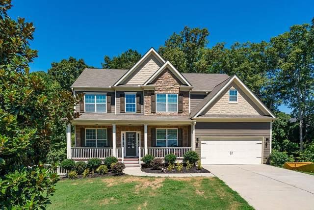 5330 Cedar Mill Drive, Powder Springs, GA 30127 (MLS #6611034) :: North Atlanta Home Team