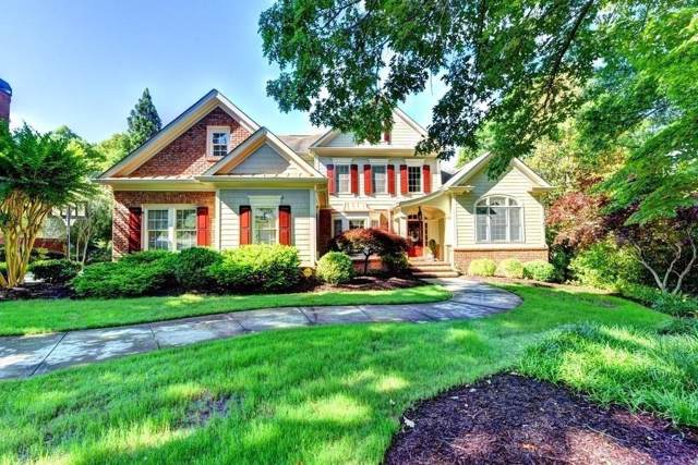 3225 Town Manor Circle, Dacula, GA 30019 (MLS #6611037) :: North Atlanta Home Team