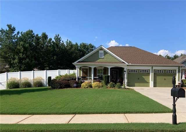 49 Nettlebrook Cove, Dallas, GA 30132 (MLS #6611064) :: Kennesaw Life Real Estate