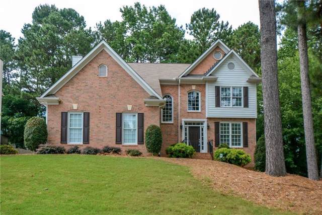 430 Silverthorne Point, Lawrenceville, GA 30043 (MLS #6611127) :: North Atlanta Home Team