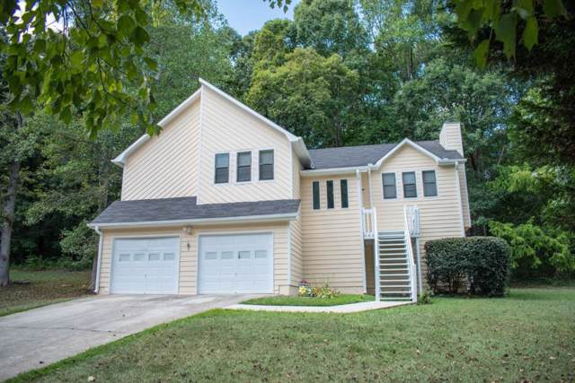3960 Willow Ridge Road, Douglasville, GA 30135 (MLS #6611166) :: North Atlanta Home Team