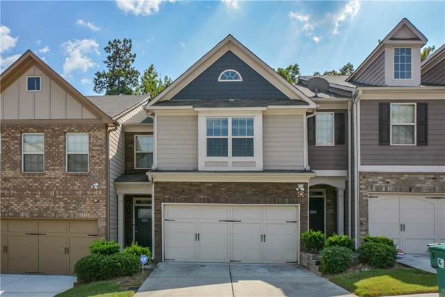 2212 Knoxhill View SE, Smyrna, GA 30082 (MLS #6611174) :: Kennesaw Life Real Estate