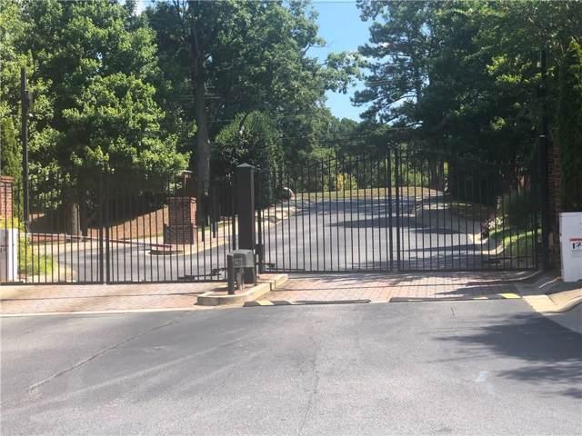 3711 Ashford Creek Hill NE, Brookhaven, GA 30319 (MLS #6611182) :: Team RRP | Keller Knapp, Inc.
