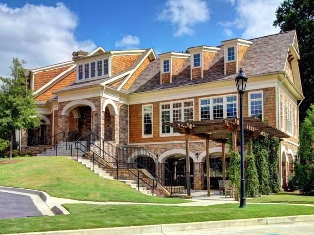 200 River Vista Drive #302, Atlanta, GA 30339 (MLS #6611196) :: Rock River Realty