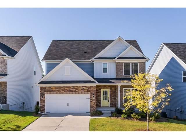 414 Timberleaf Road, Holly Springs, GA 30115 (MLS #6611228) :: North Atlanta Home Team