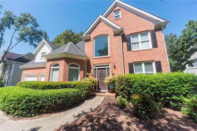 3937 Upland Way, Marietta, GA 30066 (MLS #6611252) :: North Atlanta Home Team