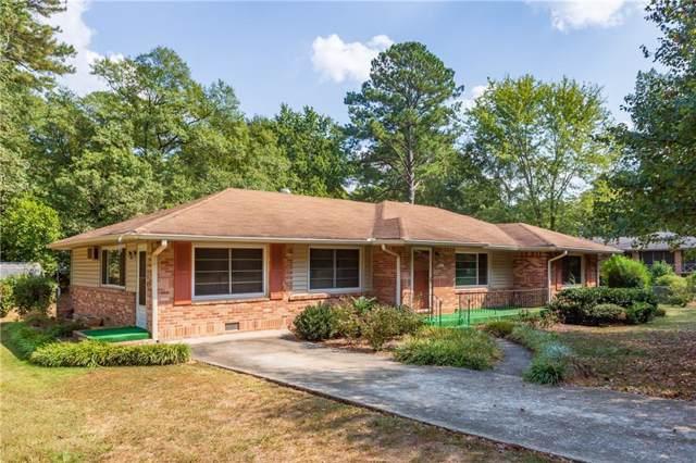 1837 Briarlake Circle, Decatur, GA 30033 (MLS #6611304) :: North Atlanta Home Team