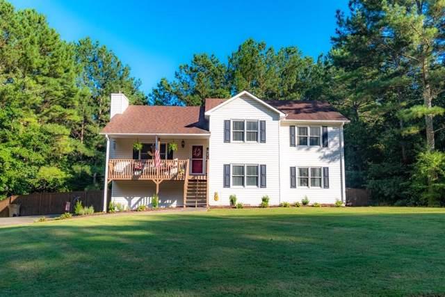 33 Wetlands Road, White, GA 30184 (MLS #6611310) :: Kennesaw Life Real Estate