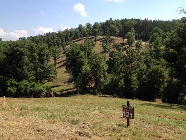 121 Florence Way, Blairsville, GA 30512 (MLS #6611325) :: Path & Post Real Estate