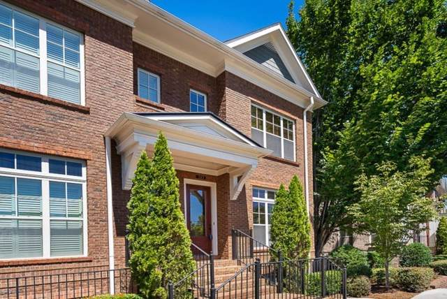 353 Alderwood Lane, Atlanta, GA 30328 (MLS #6611335) :: North Atlanta Home Team