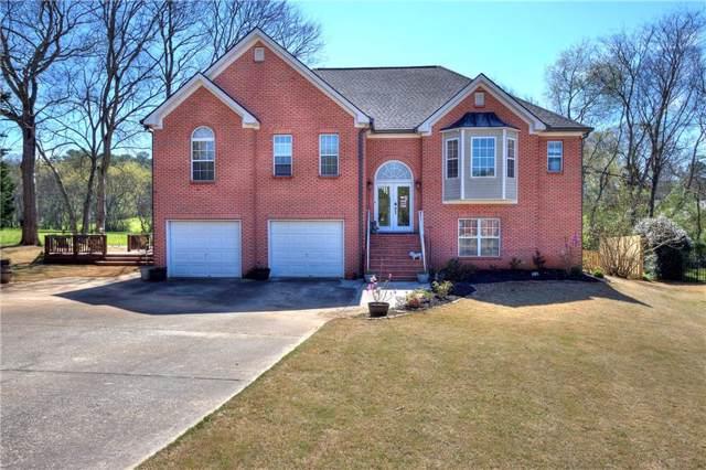 17 Secretariat Court NE, Cartersville, GA 30121 (MLS #6611338) :: North Atlanta Home Team