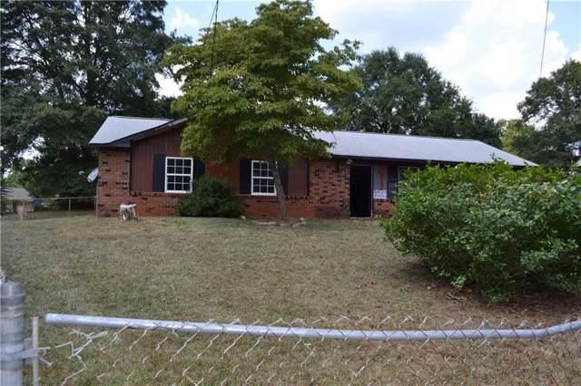 92 Ashton Court, Jonesboro, GA 30238 (MLS #6611351) :: The Heyl Group at Keller Williams
