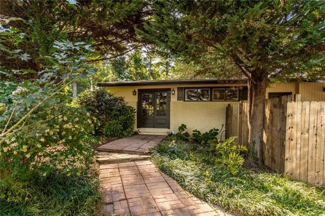 931 Auburn Road, Dacula, GA 30019 (MLS #6611359) :: Kennesaw Life Real Estate