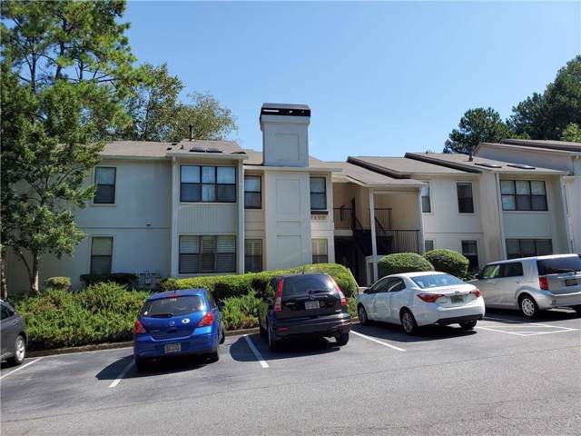 1407 Huntingdon Chase, Sandy Springs, GA 30350 (MLS #6611373) :: North Atlanta Home Team