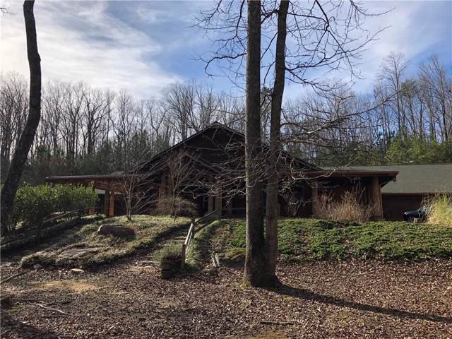230 Old Mill White Road, Jasper, GA 30143 (MLS #6611380) :: Kennesaw Life Real Estate
