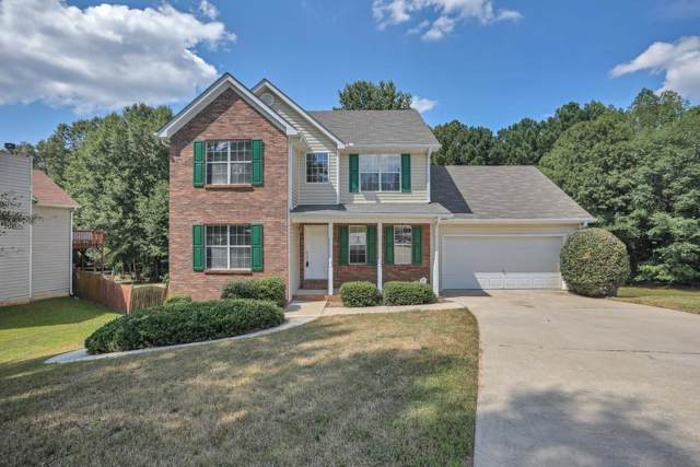 9443 Whaleys Lane, Jonesboro, GA 30238 (MLS #6611384) :: The Heyl Group at Keller Williams