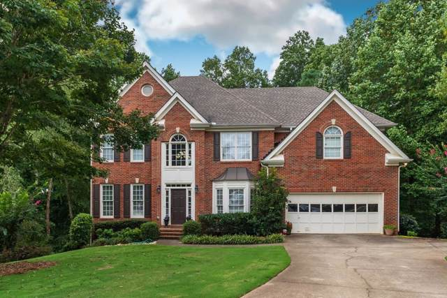 585 Glynn Meadow Lane, Roswell, GA 30075 (MLS #6611388) :: North Atlanta Home Team