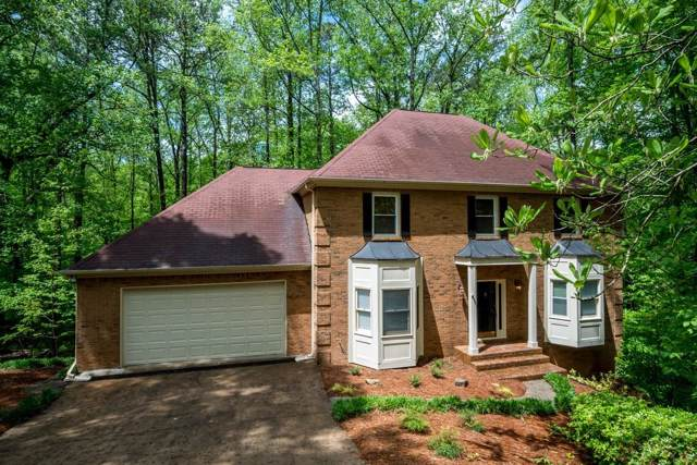 1820 Bromley Way NE, Roswell, GA 30075 (MLS #6611397) :: The Realty Queen Team